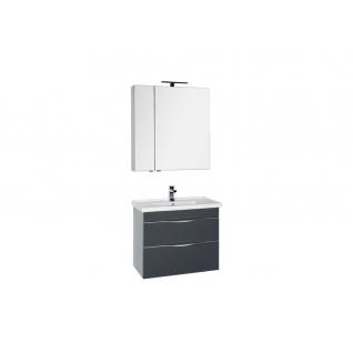 Комплект мебели для ванной Aquanet Эвора 00184559-11491437