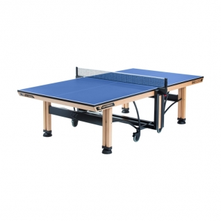 Cornilleau Теннисный стол CORNILLEAU Competetion 850 wood синий-5755303