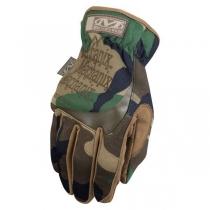Mechanix Wear Перчатки Mechanix Wear Fast Fit, камуфляж лесной II