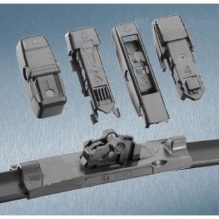 Щетка стеклоочистителя BOSCH Aerotwin Plus AP700U 700мм, 3397006953 BOSCH 3397006953-5601920