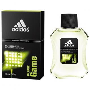 Adidas Pure Game туалетная вода, 50 мл.