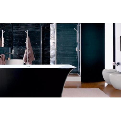 Отдельно стоящая ванна LAGARD Evora Black Agate 6944860 1