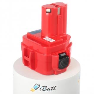 Аккумуляторная батарея iBatt iB-T101 для электроинструмента Makita iBatt