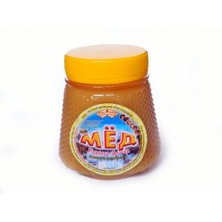 Мёд Горного разнотравия 350 гр
