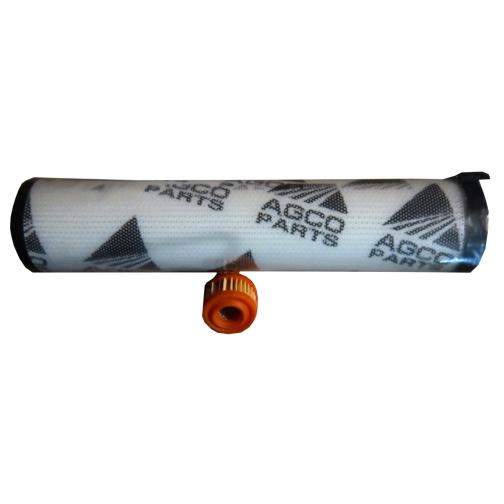 Фильтр системы гидравлической, масляный Challenger-4951273