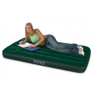 Надувная односпальная кровать Intex-37711739