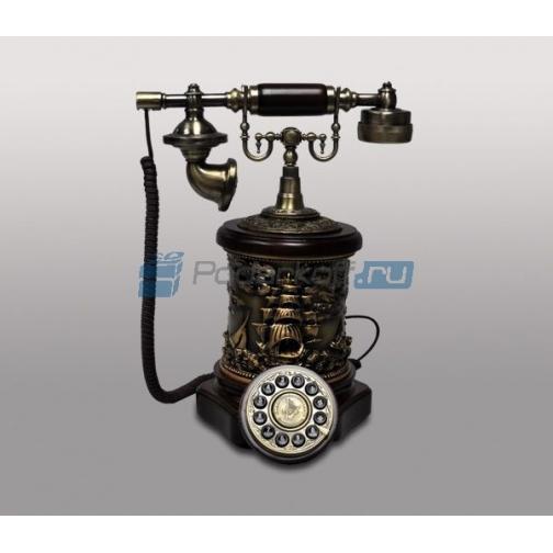 """Телефон кнопочный """"Морской""""-761889"""