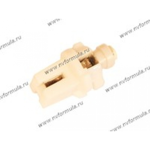 Лампа светодиод 12V BAX8.7d T5-W 1SMD белая-415683