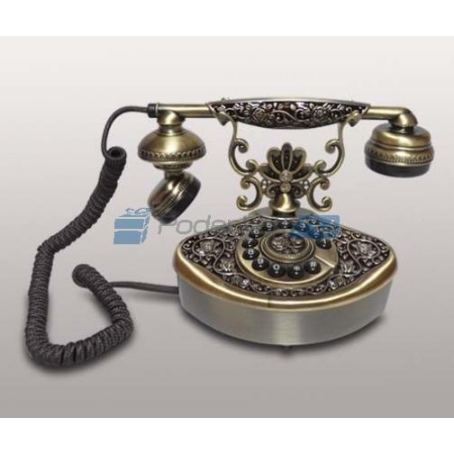 """Телефон кнопочный """"Цветок""""-761892"""