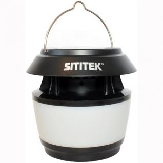 Уничтожитель комаров с солнечной батареей SITITEK Садовый-М SITITEK-5886461