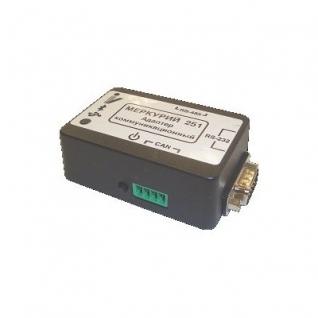 Адаптер Bluetooth-CAN/RS485/RS232 Меркурий 251-1427462