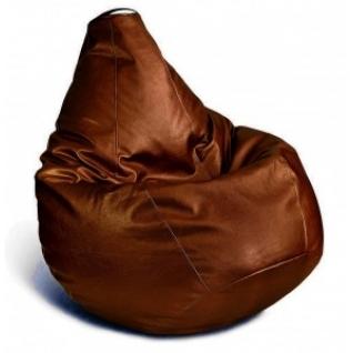 Кресло-мешок, Искусственная кожа ЛАЙТ!-1426868