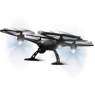 Квадрокоптер Gyro-Predator (камера, управление от смартфона Wi-Fi) 1 TOY-37703700