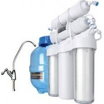 Система обратного осмоса с минерализацией Praktic Osmos OU510 Новая Вода
