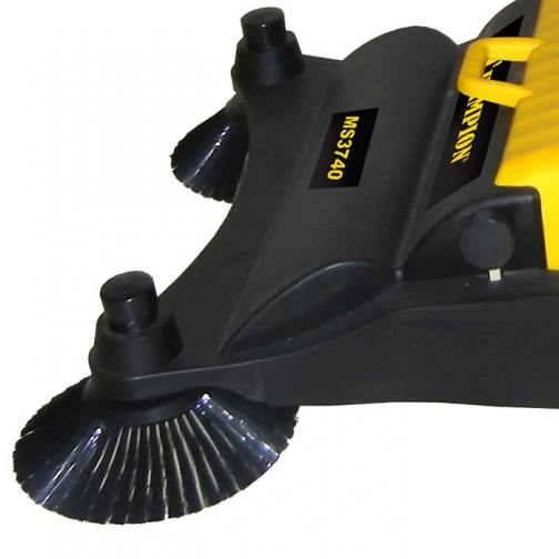 Щётка для подметально-уборочной машины CHAMPION MS3740-8931429