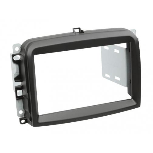 Переходная рамка Intro RFI-N07 для Fiat 500L 2DIN Intro-835036