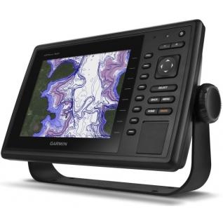 "Картплоттер Garmin GPSMAP 820 8"" + BlueChart G2 Russia (NR010-01182-00G2)"