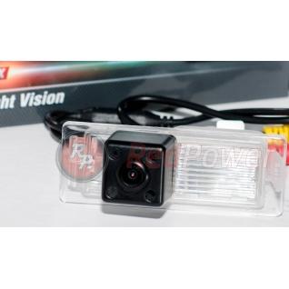 Штатная видеокамера парковки Redpower CDLC136 для Chevrolet Cruze Hatchback (2012+), Aveo (2012+), Trailblazer (2012+), Opel Mokka (2012+) RedPower-832771