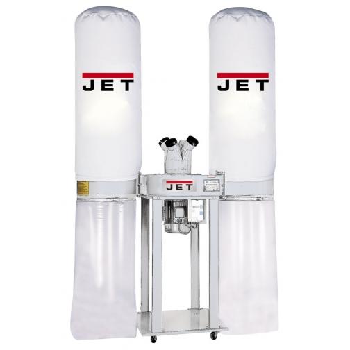 JET Пылесос для сбора стружки JET DC-3500-6671792