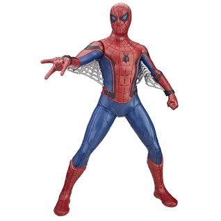 """Фигурка """"Человек-паук: Возвращение домой"""" (свет, звук), 38 см Hasbro-37710948"""