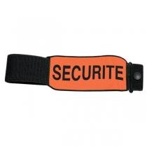 GK Professional Повязка GK Pro нарукавная Securite светоотражающая