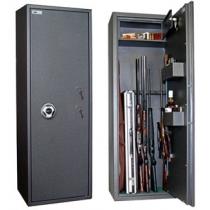 Оружейный сейф Safetronics MAXI 5 PMM