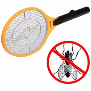Электрическая мухобойка-6892535