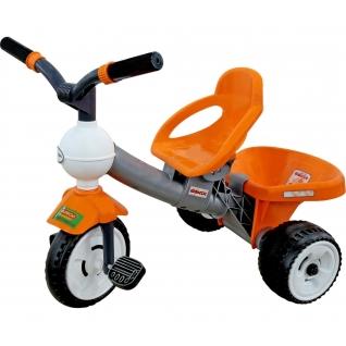 Велосипед 3-х колёсный ДИДАКТИК Полесье-37879940
