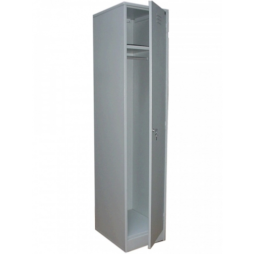 Металлический шкаф для одежды ШРМ-11-1304572