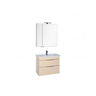 Комплект мебели для ванной Aquanet Эвора 00184561-11491426