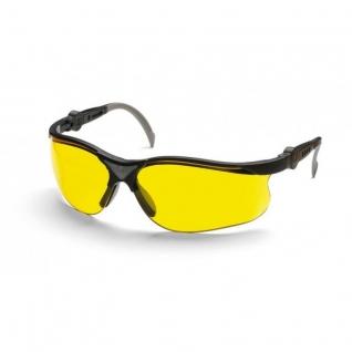 Очки защитные Husqvarna Yellow X 5449637-02-6770411