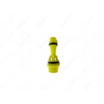 Инжектор Clack желтый Clack