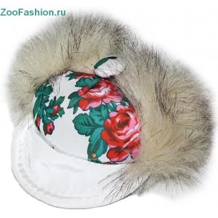 "Кепка для собак ""Matreshka"" (L)-770456"