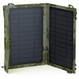 Портативное ЗУ со встроенной солнечной батареей Proline SWL-071U Camo-5006039