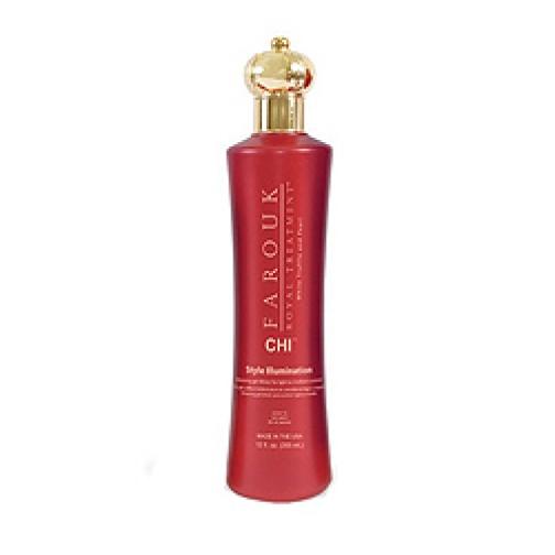 CHI Royal Treatment Style Illumination - Гель для укладки «Вдохновение Королевский»-4942875