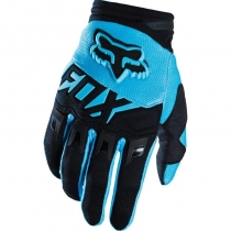 Fox Fox Dirtpaw Race Glove Aqua (MX16) (2016)