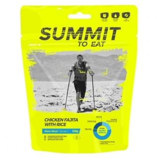 Summit to Eat Курица по-мексикански Summit to Eat с пастой фахита и рисом-8088865