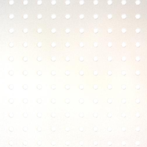 Декоративная решетка Presko Сфера 60х120-6768389