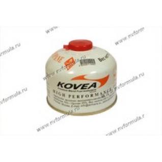 Баллон газовый пропанбутановый 230гр резьбового стандарта epi-gas-438420
