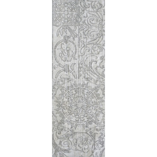 Декор Рустик 3606-0027 Серый 19,9х60,3 5592762