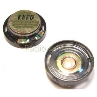 Динамик 8 Ом 1Вт (0,5W) (30mm) LCD-1319783