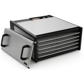 Дегидратор-сушилка Excalibur Lux 5SS D502SHD-7152327