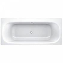 Стальная ванна BLB Universal B70H handles