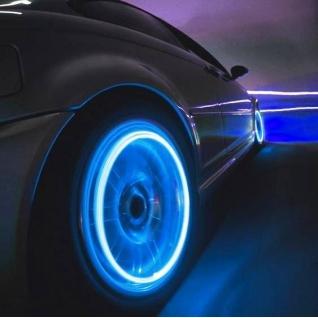 Светодиодная подсветка для колес ( 2 шт)-5246127