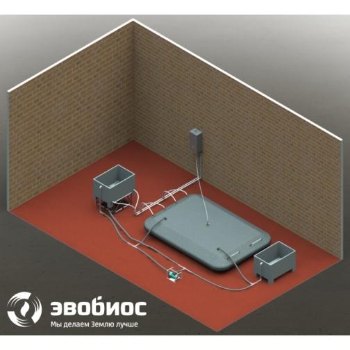 Биоустановка ФЕРМЕР-5-5246200