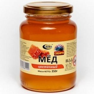 """""""Деревенская пасека"""" Цветочный 350 гр-5523431"""