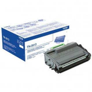 Тонер-картридж Brother TN-3512 (TN3512) чер.пов.емк. для HL-L6300/DCP-L6600