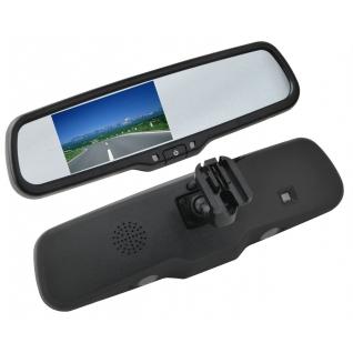 Зеркало заднего вида с монитором SWAT VDR-FR-07-5762088