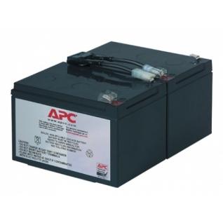 APC by Schneider Electric Батарея ИБП APC Battery replacement kit for BP1000I, SUVS1000I, SU1000INET, SU1000RMINET