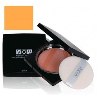 Косметика VOV - Пудра компактная Pact 33